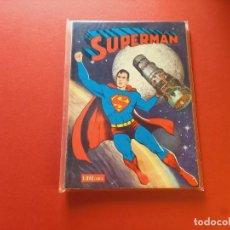 Tebeos: SUPERMAN TOMO XLV - 65 - EXCELENTE ESTADO. Lote 264150108