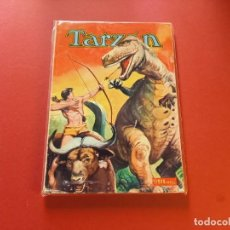 Tebeos: TARZAN TOMO XXI - 21 - EXCELENTE ESTADO. Lote 264150392
