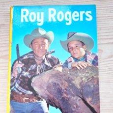 Livros de Banda Desenhada: ROY ROGERS - 1967 - EDITORIAL FHER - LAIDA. Lote 264450729