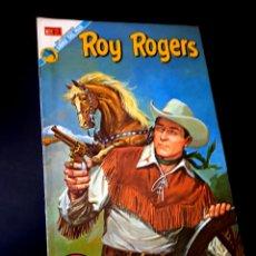 Tebeos: EXCELENTE ESTADO ROY ROGERS 300 NOVARO TEBEO. Lote 265895253