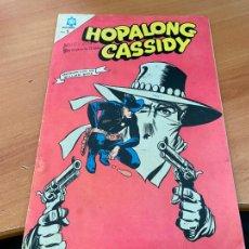 Tebeos: HOLAPONG CASSIDY Nº 124 (ORIGINAL NOVARO) (COIB176). Lote 266099843
