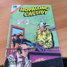 Tebeos: HOLAPONG CASSIDY Nº 146 (ORIGINAL NOVARO) (COIB176). Lote 266100043