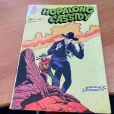 Tebeos: HOLAPONG CASSIDY Nº 120 (ORIGINAL NOVARO) (COIB176). Lote 266100338