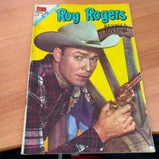 Tebeos: ROY ROGERS Nº 188 (ORIGINAL NOVARO) (COIB176). Lote 266110593