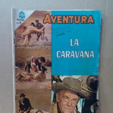 Tebeos: TEBEO EDITORIAL NOVARO . AÑO : 1965. Lote 266584733