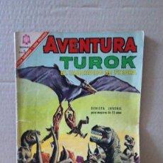 Tebeos: TEBEO EDITORIAL NOVARO . AÑO : 1966. Lote 266590748