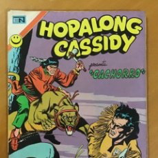 Giornalini: HOPALONG CASSIDY. Nº 215. NOVARO, 1972.. Lote 266609278