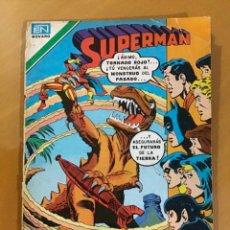 Tebeos: SUPERMAN - Nº 2 - 1217. NOVARO - SERIE AGUILA, 1979. Lote 266816699