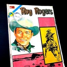 Tebeos: ROY ROGERS 285 NORMAL ESTADO NOVARO. Lote 266871014