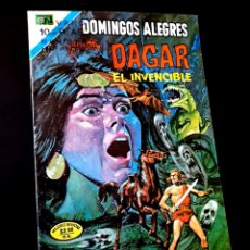 Tebeos: DOMINGOS ALEGRES 1058 NORMAL ESTADO NOVARO. Lote 266875019