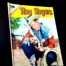 Tebeos: ROY ROGERS 200 NORMAL ESTADO NOVARO. Lote 266876424