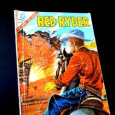 Livros de Banda Desenhada: RED RYDER 145 NORMAL ESTADO NOVARO. Lote 266877624