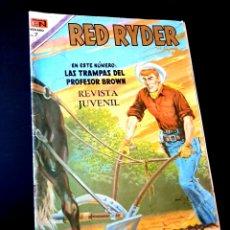 Livros de Banda Desenhada: RED RYDER 230 NORMAL ESTADO NOVARO. Lote 266878944