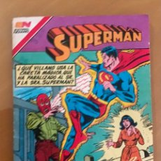 Tebeos: SUPERMAN - Nº 2 - 1385. NOVARO - SERIE AGUILA, 1982. Lote 266974869