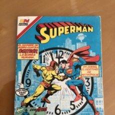 Tebeos: SUPERMAN - Nº 2 - 1388. NOVARO - SERIE AGUILA, 1982. Lote 267054259