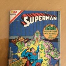 Tebeos: SUPERMAN - Nº 2 - 1414. NOVARO - SERIE AGUILA, 1983. Lote 267129814