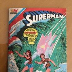 Tebeos: SUPERMAN - Nº 2 - 1426. NOVARO - SERIE AGUILA, 1983. Lote 267130129