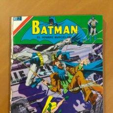 Tebeos: BATMAN - Nº 2 - 951. NOVARO - SERIE AGUILA, 1978. Lote 267137774