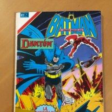 Tebeos: BATMAN - Nº 2 - 1001. NOVARO - SERIE AGUILA, 1979. Lote 267138264