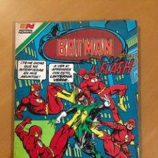 Tebeos: BATMAN - Nº 2 - 1148. NOVARO - SERIE AGUILA, 1982. Lote 267138519