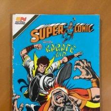 Tebeos: SUPERCOMIC - Nº 2 - 213. SUPERMAN. NOVARO - SERIE AGUILA, 1981. Lote 267139314