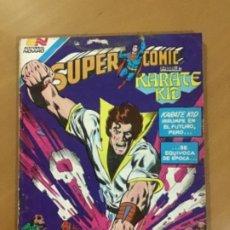 Tebeos: SUPERCOMIC - Nº 2 - 243. SUPERMAN. NOVARO - SERIE AGUILA, 1982. Lote 267139414