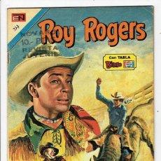 Tebeos: ROY ROGERS Nº 337 - NOVARO 1975. Lote 267474099