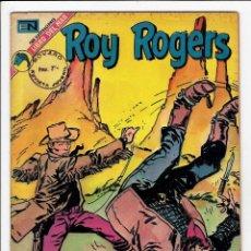 Tebeos: ROY ROGERS Nº 294 - NOVARO 1973. Lote 267474599