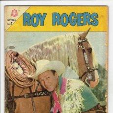 Tebeos: ROY ROGERS Nº 146 - NOVARO 1964. Lote 267478974