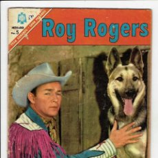 Tebeos: ROY ROGERS Nº 170 - NOVARO 1966. Lote 267479289
