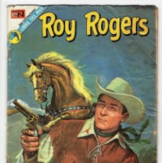 Tebeos: ROY ROGERS Nº 300 - NOVARO 1973. Lote 267479604