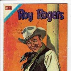 Tebeos: ROY ROGERS Nº 315 - NOVARO 1974. Lote 267479819