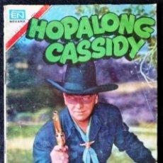 Tebeos: HOPALONG CASSIDY Nº 303 - SERIE AGUILA - NOVARO 1979. Lote 267482999