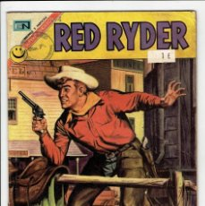Tebeos: RED RYDER Nº 275 - NOVARO 1972. Lote 267563449
