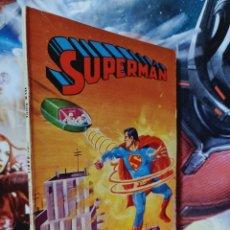Tebeos: MUY BUEN ESTADO SUPERMAN XIII LIBROCOMIC 13 LIBRO COMIC EDITORIAL NOVARO. Lote 267875479