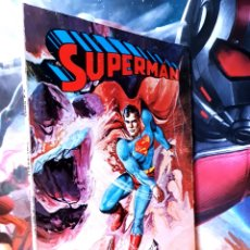Tebeos: MUY BUEN ESTADO SUPERMAN XV LIBROCOMIC 15 LIBRO COMIC EDITORIAL NOVARO. Lote 267876279