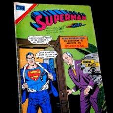 Tebeos: SUPERMAN 3-52 NORMAL ESTADO NOVARO TEBEO. Lote 267899239