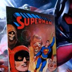 Tebeos: BASTANTE NUEVO SUPERMAN XXXII LIBROCOMIC 32 LIBRO COMIC EDITORIAL NOVARO. Lote 267904194