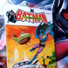 Tebeos: EXCELENTE BATMAN IV LIBROCOMIC 4 LIBRO COMIC EDITORIAL NOVARO. Lote 267905159