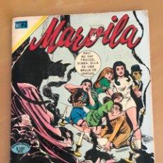 Livros de Banda Desenhada: MARVILA - Nº 181. NOVARO - 1970.. Lote 268177354