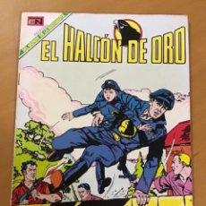 Tebeos: EL HALCON DE ORO - Nº 138. NOVARO - 1969.. Lote 268178939