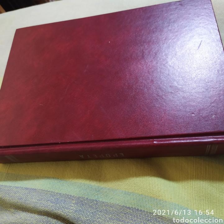 Tebeos: tomo encuadernado con 12 ejemplares epopeya novaro numeros variados - Foto 15 - 268955654