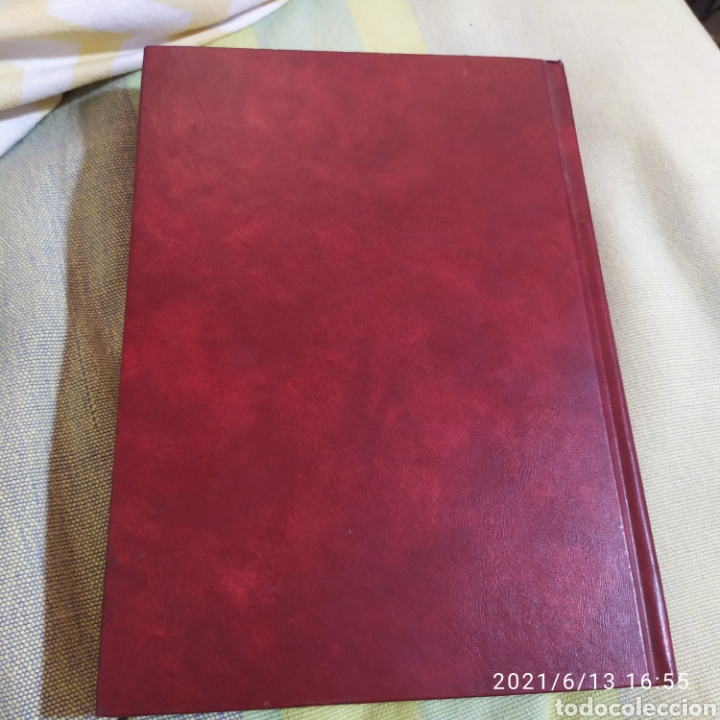 Tebeos: tomo encuadernado con 12 ejemplares epopeya novaro numeros variados - Foto 16 - 268955654