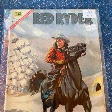 Tebeos: NOVARO RED RYDER NUMERO 156 NORMAL ESTADO. Lote 269140453