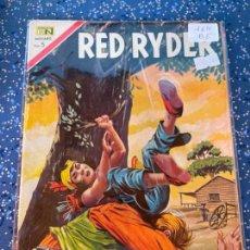 Tebeos: NOVARO RED RYDER NUMERO 164 BUEN ESTADO. Lote 269140768