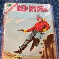 Tebeos: NOVARO RED RYDER NUMERO 160 BUEN ESTADO. Lote 269140848