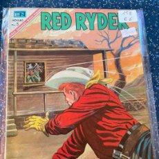 Tebeos: NOVARO RED RYDER NUMERO 152 BUEN ESTADO. Lote 269141208