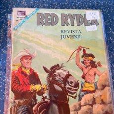Tebeos: NOVARO RED RYDER NUMERO 172 BUEN ESTADO. Lote 269141238