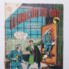 Tebeos: EL HALCÓN DE ORO Nº 71 - ORIGINAL EDITORIAL NOVARO. Lote 269216993