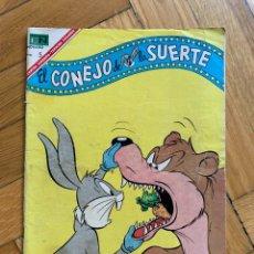 Tebeos: EL CONEJO DE LA SUERTE Nº 267 - D1. Lote 270002888